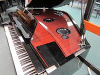 Yamaha AvantGrand N3 digital piano