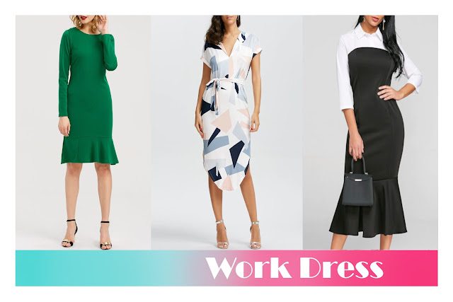 choose the right casual summer work wear beach wear seaside outfit fashion style