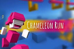 Chameleon Run v1.0 APK Android (OFFLINE)