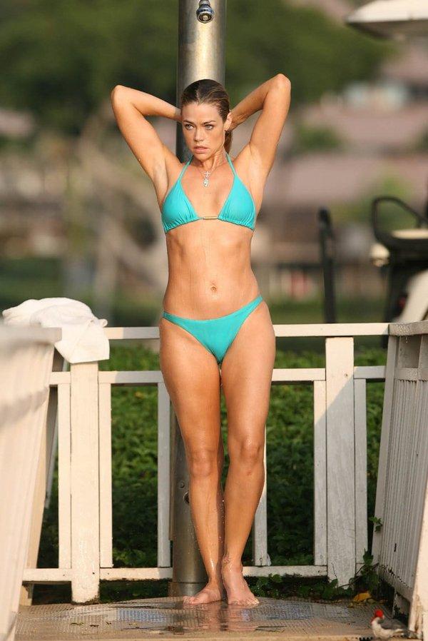 Erin krakow swimsuit.