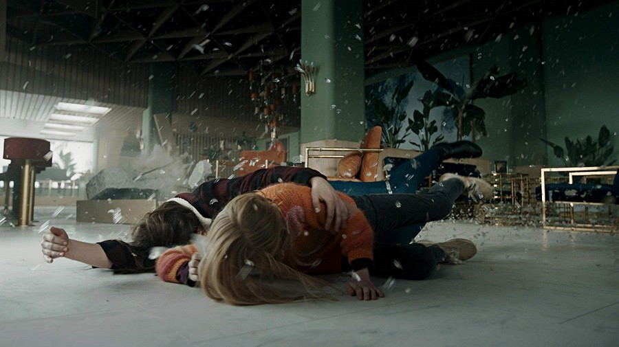 The Quake - Legendado 2018 Filme 1080p 720p Full HD HD WEB-DL completo Torrent