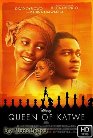 Reina De Katwe [1080p] [Latino-Ingles] [MEGA]
