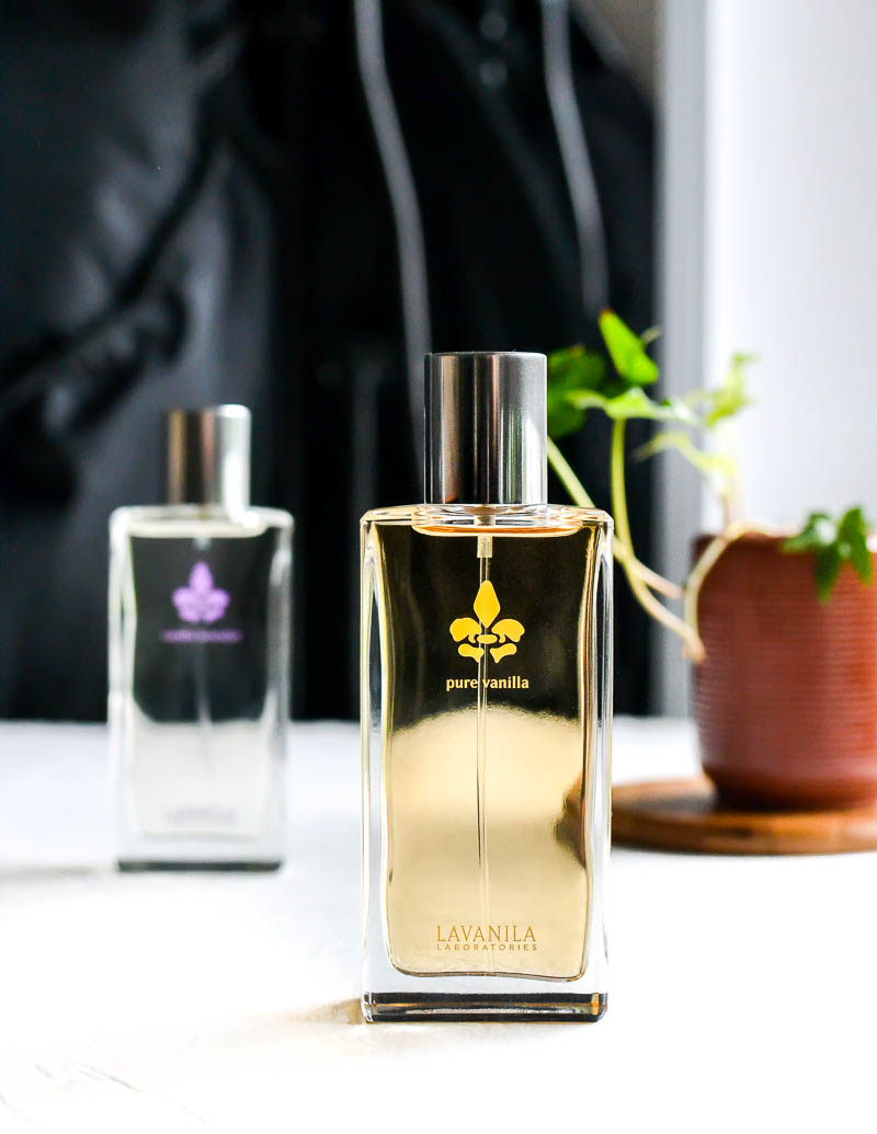 Lavanila Perfumes - Pure Vanilla - Fragrance Review
