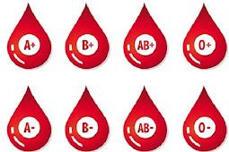 Ini Dia Golongan Darah Paling Berisiko Terkena Serangan Jantung