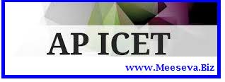 AP ICET 2018