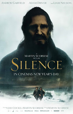 Silence (2017) Bluray Subtitle Indonesia