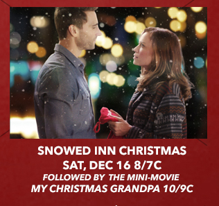 Snowed Inn Christmas.Wonderful Movie Snowed Inn Christmas A Lifetime Christmas