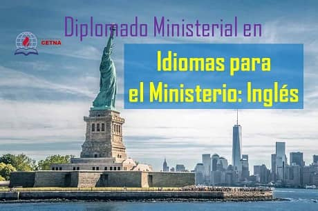 Idiomas para el ministerio Inglés
