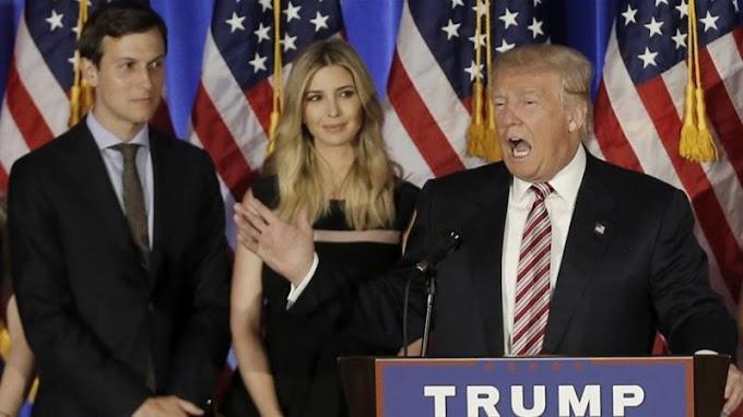 Ivanka Trump to become US president adviser