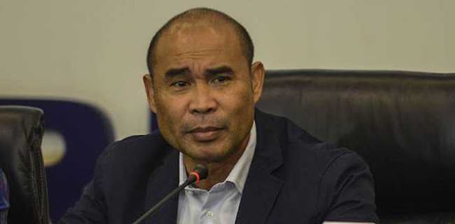Viktor Laiskodat Justru Akui Kemiskinan Masih Tinggi Di Era Jokowi