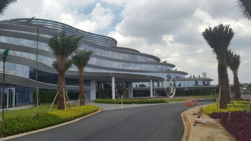 Lowongan Kerja Tangerang Jatake di Pabrik PT Mayora Indah Tbk