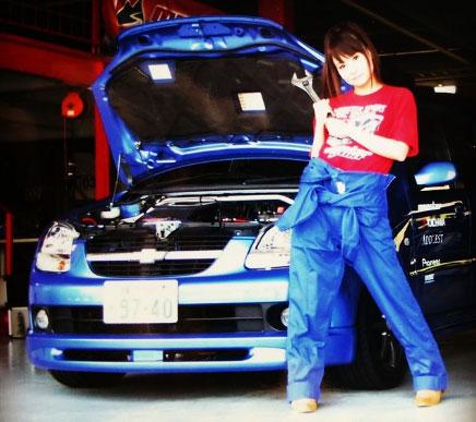 Review Suzuki Ignis