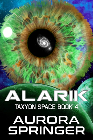 ALARIK, Taxyon Space Book 4