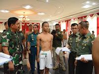 Viral !!! Anak Tukang Bubur Masuk Capratar Akademi Militer ( Akmil )