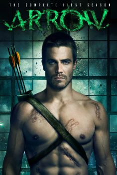 Arrow 1ª Temporada Torrent – BluRay 720p Dual Áudio