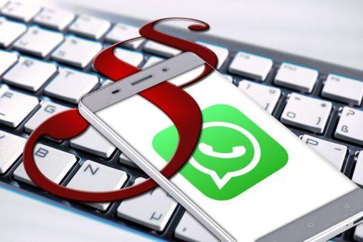WhatsApp presenta error de vulnerabilidad para los usuarios