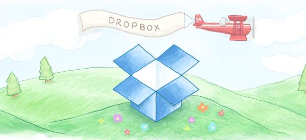 Usos alternativos para tu Dropbox.