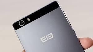 Meet 6GB Ram Elephone P20, Leak Image Plus Powerful Camera