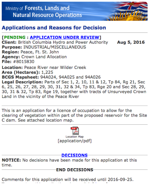 government news transport direct website closes september