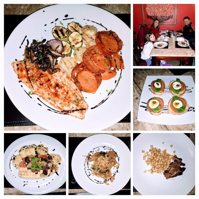 Jardim Secreto - restaurante maravilhoso em Penedo