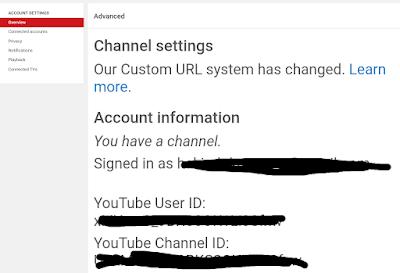 Cara Memasang YouTube Subscribe Button di Blog Dengan Mudah