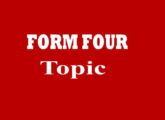 Klb Geography Form 1 Pdf