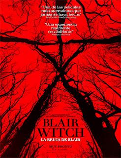 Blair Witch: La bruja de Blair (2016)