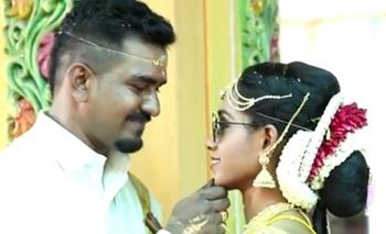 Malaysia Indian Wedding Montage