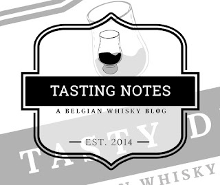 A Tasty Dram tasting notes