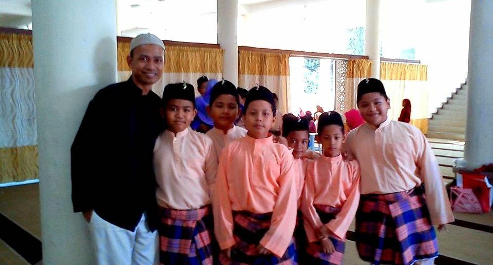 Masjid Al-Khairiyah Dianugerahkan Masjid Terbaik Selangor 2014