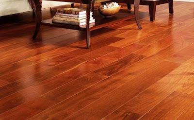 Cách nhận biết sàn gỗ dáng hương chính hãng