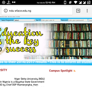 ndu-eface.edu.ng-euniceface
