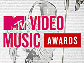 2012 MTV Video Music Awards Logo