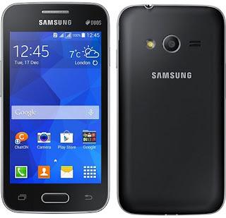 Samsung Galaxy V Plus G318HZ