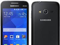 Firmware Samsung Galaxy V Plus G318HZ