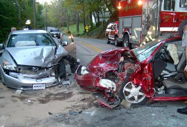 Arrow Law Group: How lawyers help in car accidents