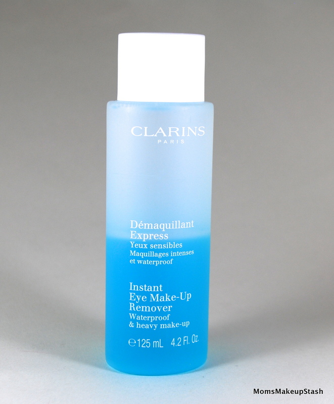 Review Clarins Instant Eye Makeup Remover For Waterproof Heavy