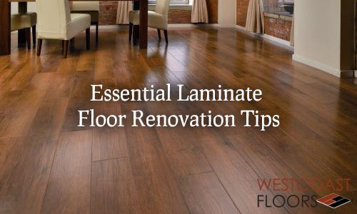 Laminate and hardwood floor installer for Laminate flooring techniques