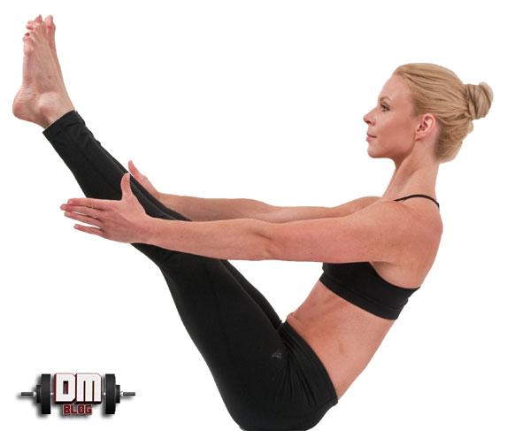 treino de abdome para mulher