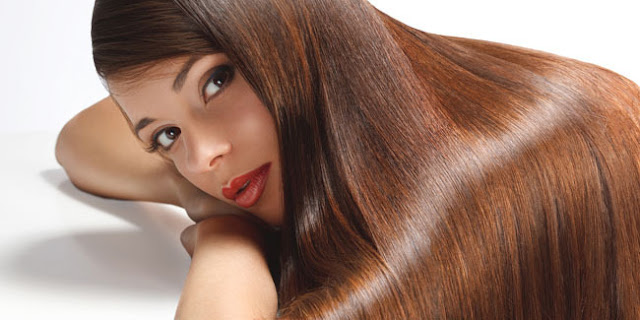 Cara Menghaluskan Rambut Yang Mengembang