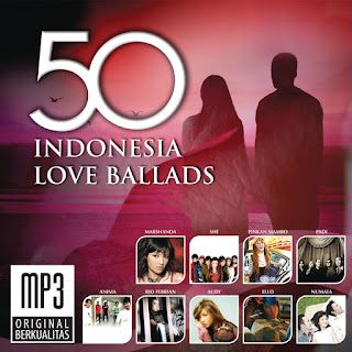 Various Artists - 50 Indonesia Love Ballads on iTunes