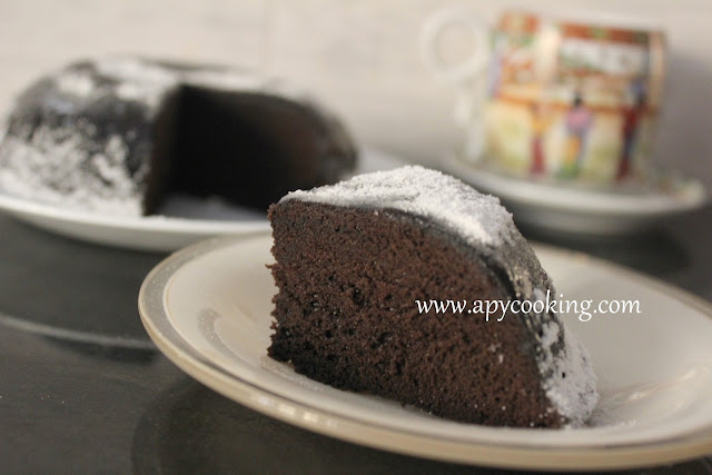 Cake Recipes Cooked In Microwave: Apy Cooking: Super Easy 5 Minute Eggless Microwave Oreo
