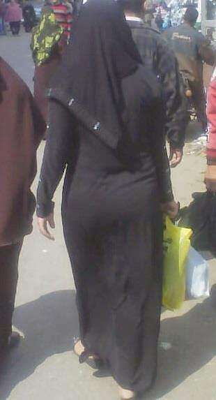 tight abaya muslim sri lanka