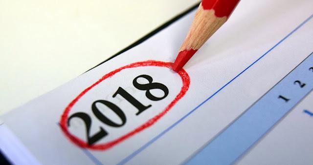 Kabar Gembira!!! Inilah Daftar Hari Libur dan Cuti Bersama 2018, Ada Lima 'Harpitnas'