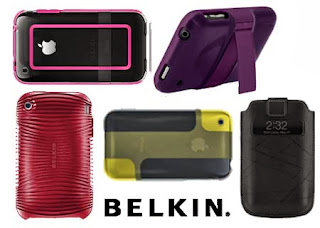 Belkin iPhone Case