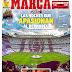 Así vienen las portadas de la prensa deportiva del martes 17 de octubre de 2017