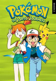 Pokemon Temporada 3 Audio Latino