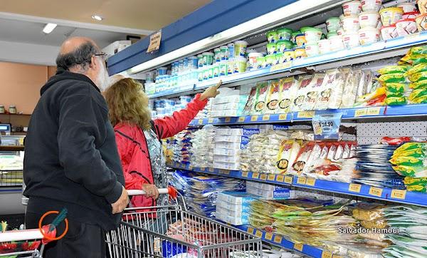 Inflación de 4 por ciento en marzo: deterioró 45 por ciento el ingreso real de los más pobres