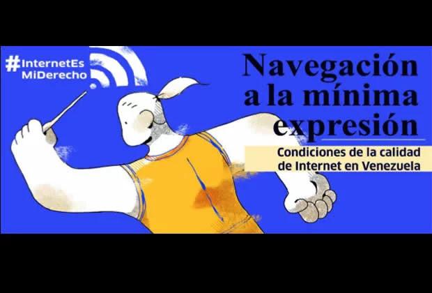 (contenido especial) Los venezolanos sortean la crisis económica haciendo uso del internet