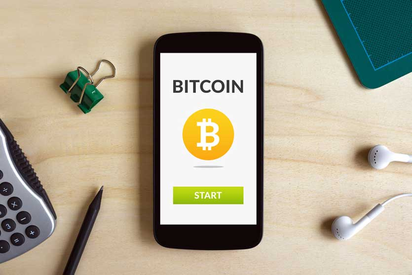 THE BEST UPCOMING 2018 ANDROID APPS FOR EARN FREE BITCOINS WITHOUT